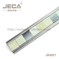 Buy cheap Marble Flooring Tiles Decorative Edge Trims from wholesalers