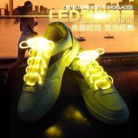 Buy cheap Best Selling LED Shoe Laces With TPU Material For Night Jogging from wholesalers