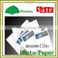 Buy cheap Silky Photo Paper product