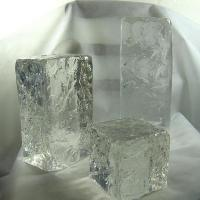 craft and craft Summit Crafts Large Artificial Ice Block