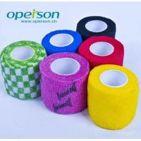 Buy cheap Self Cohesive Bandage from wholesalers