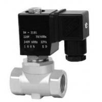 Small Series 212Way Pilot operated Solenoid Valve