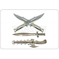 Buy cheap Classic cases Letter opener 001 badge from wholesalers