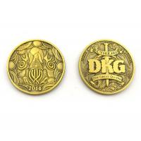 Buy cheap Challenge Coin Die Struck product
