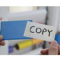 Buy cheap Magnetic Label Holders from wholesalers