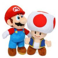 Buy cheap Singapore Nintendo Plush from wholesalers