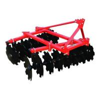 Buy cheap 1BQX series of light duty mounted disc harrow from wholesalers