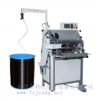 Buy cheap LJ703 Wire Forming Spiral & Binding Machine Product item:LJ703 from wholesalers