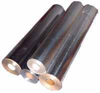 Buy cheap Reflective Reinforced Aluminum Foil Insulation from wholesalers