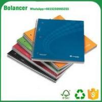 Buy cheap Spiral Notebook 36 Note Books Lot Wide Ruled One Subject 70 Sheets from wholesalers
