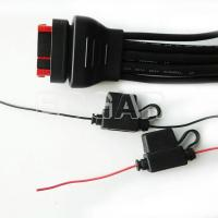 Buy cheap Wire Harness for Vehicle Product number: EDG-062 product
