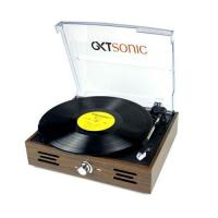 Buy cheap CS-TP05 Three speeds turntable from wholesalers
