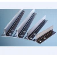 Buy cheap Lift Parts Machined Guide Rail from wholesalers