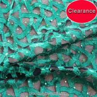 Clearance Stock QTY: 3.5 yards