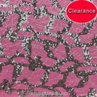 Clearance Stock QTY: 3 yards
