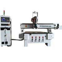 NK200 System Disc Tools Changer cnc router for kitchen cabinets