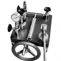 Buy cheap YJY-60A Pressure calibration equipment from wholesalers