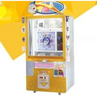 Buy cheap Lucky Star Gift Amusement Machine from wholesalers