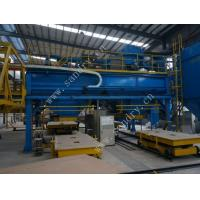 Buy cheap Vacuum Sand Casting Process product