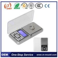 Buy cheap cheap price 0.01 pocket scales precision from wholesalers