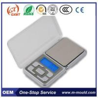 Buy cheap Best quality promotional 1000g digital pocket scale from wholesalers