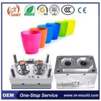 Buy cheap Promotional plastic clip mold With Price from wholesalers