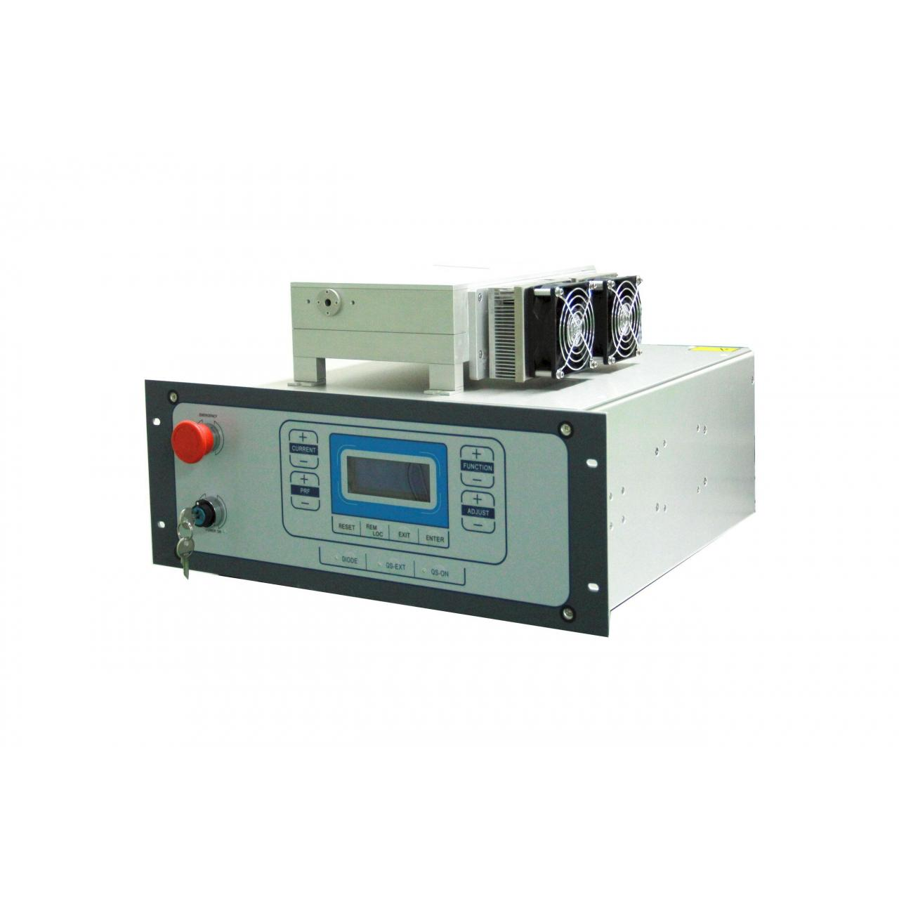 Buy cheap Nanosecond UV Lasers 3D Printing Dedicated UV Laser from wholesalers