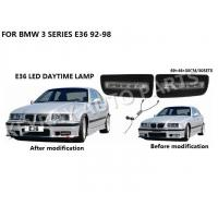 Buy cheap MODIFICATION BMW Daytime lamp from wholesalers