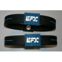 Buy cheap Siliconeenergybracelet from wholesalers