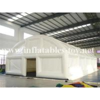 Buy cheap Outdoor Air Sealed Inflatable PVC Structure Building from wholesalers