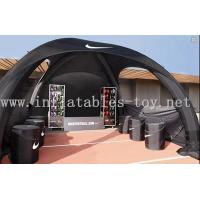Buy cheap Inflatable X-gloo tent for trade show(X-tent-1002) from wholesalers