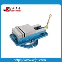 Buy cheap QHK series machine vice QM series machine vice from wholesalers