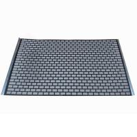 Perforated Wear Plate Screen Panel