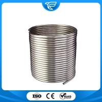 Buy cheap Urea grade 724L stainless steel from wholesalers