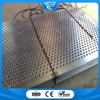 Buy cheap F51 Stainless Steel from wholesalers