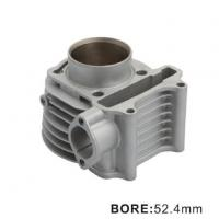 Nikasil Motor Bike Cylinder Only for KYMCO GY6-125