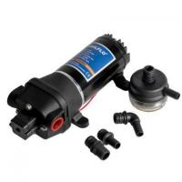 Buy cheap Diaphragm Pumps SAILFLO Automatic Variable Speed Motor Driven Pump from wholesalers