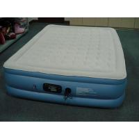 Buy cheap Inflatable air mattress from wholesalers