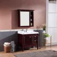 Bathroom Vanity With Top