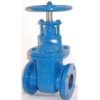 Gate Valve Cast Iron Gate Valve