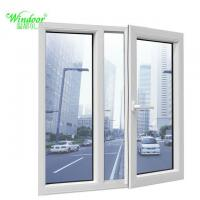 Buy cheap High Quality Soundproof PVC Casement Window from wholesalers