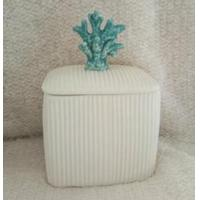 Ceramic Cookie Candy Storage Jar For Wholesale