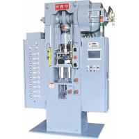 Buy cheap Mold Department PT-40T powder moulding vertical type pressing mach from wholesalers