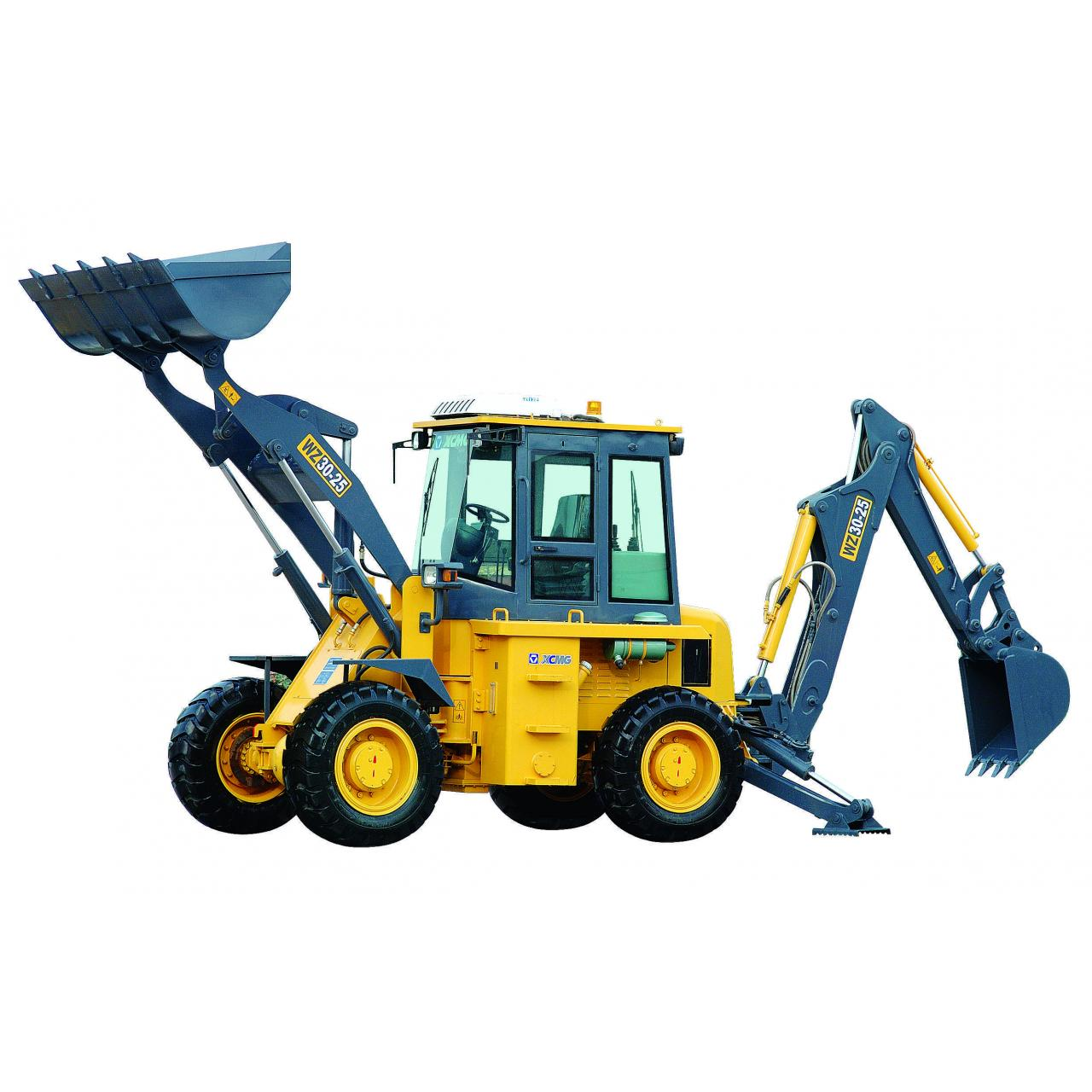 Buy cheap Earth Moving Machinery & Excavators WZ30-25 from wholesalers