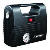 Buy cheap TIRE INFLATOR # 2151 DC 12V Tire Inflator with Light from wholesalers