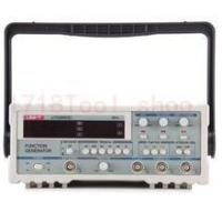 Buy cheap 2MHZ 25Vp-p Digital Function Generator Signal Generator UNI-T UTG9003C from wholesalers