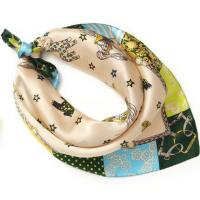 Buy cheap Silk Scarf from wholesalers