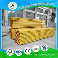 Buy cheap Buliding Construction H20 Beam Timber from wholesalers