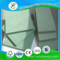 Buy cheap Best High Quality Moisture Resistant Mdf from wholesalers