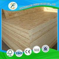 Buy cheap 12mm Melamine Plywood OSB Board For Sale from wholesalers